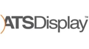 ats display logo